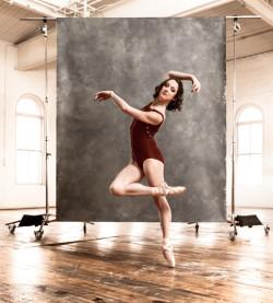 Oregon Ballet Theatre's Alison Roper