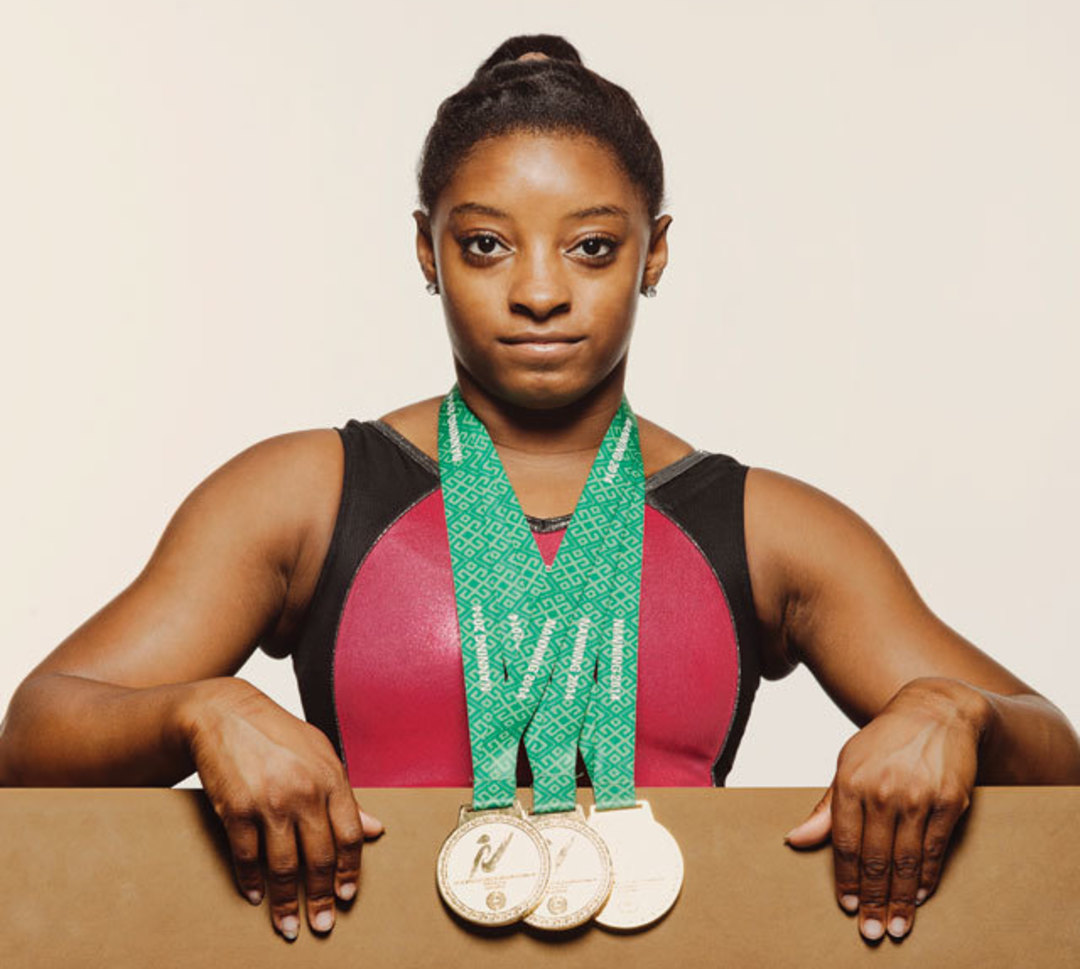Together the official blog of generations united simone biles grand success story - Simone biles pics ...