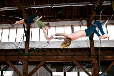 Trapeze duyitr