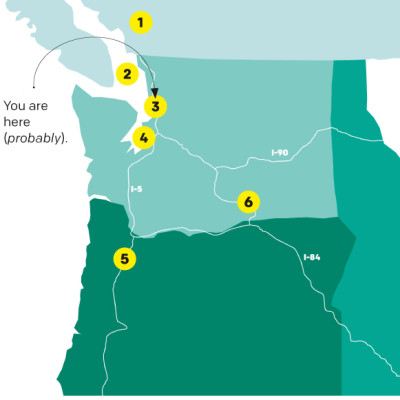 Travel dispatch wumyak
