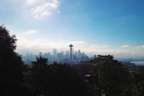 Thumbnail for - What It Takes to Make It in Seattle