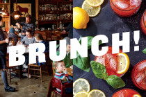 Thumbnail for - Devouring Portland's Hottest Brunch Spots