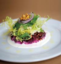 beet salad little bird