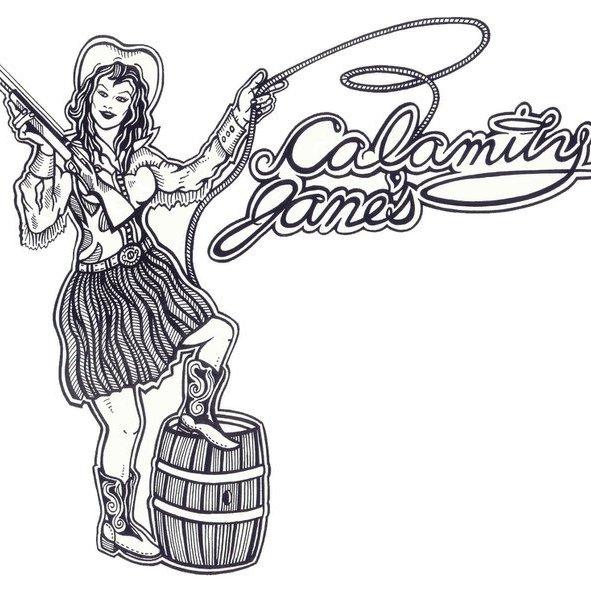 Calamity janes trcvfy