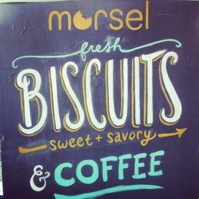 Sound coffee and morsel rivlvm