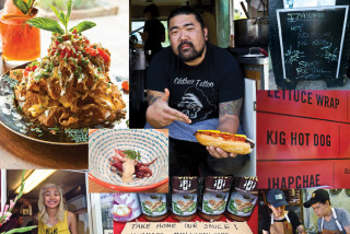 Thumbnail for - The Rise of Portland's Iconoclastic Asian Cuisine