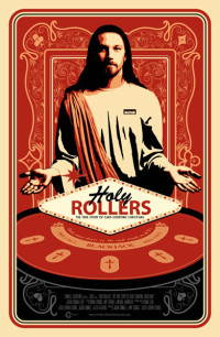 0512 Holy Rollers Poster