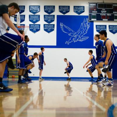 Catlingabel basketballpractic rszjot