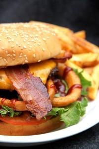 Skyline Burgers