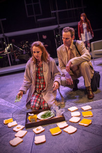 Next to Normal at Artists Rep