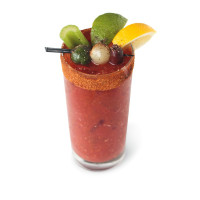 Bloody Mary-irving street