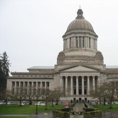 The washington state capitol i6ya6y