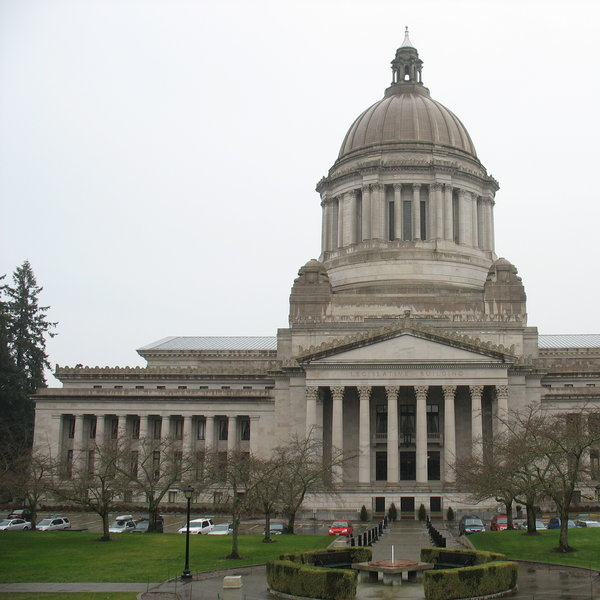 The washington state capitol i6ya6y