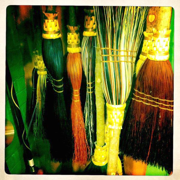 Brooms at mirador p1pm5p