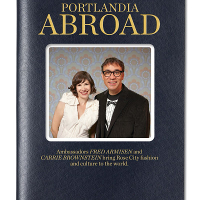 Portlandia passport wnnwkt