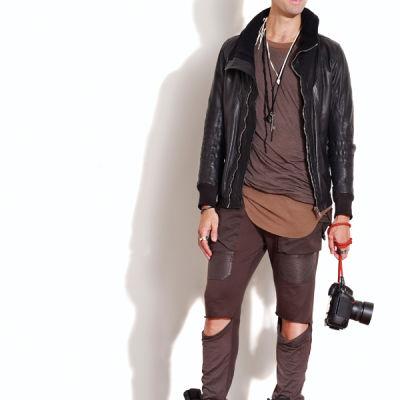 Style adam 3 january j6kts4