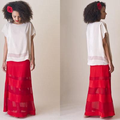 Gypsy skirt wqmc8q