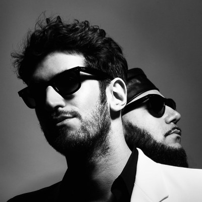 Chromeo  promo photo 2010  cj5kop
