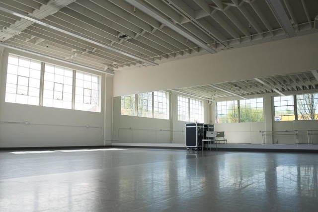 Dancespace quk1xh