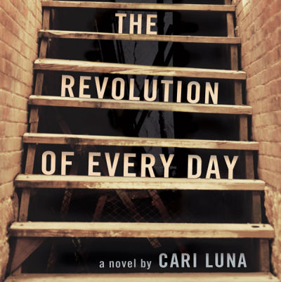 1013 the revolution of every day awapyq