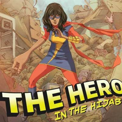 G willow wilson hero in the hijab superhero comic pq7tgv