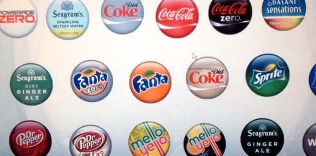 coke freestyle machine price