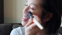 Thumbnail for - Christine Ha's Amazing Blind Makeup Tutorial