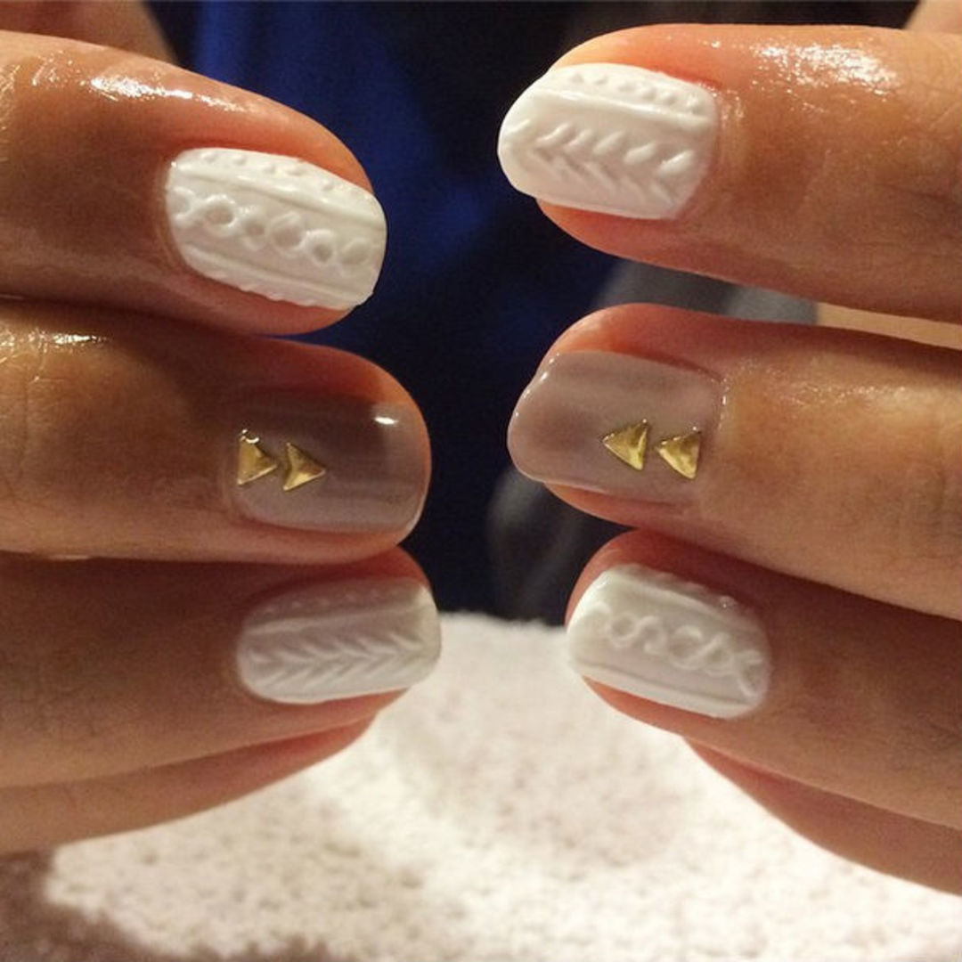 Akyish Takes Nail Art to the Next Level | Houstonia