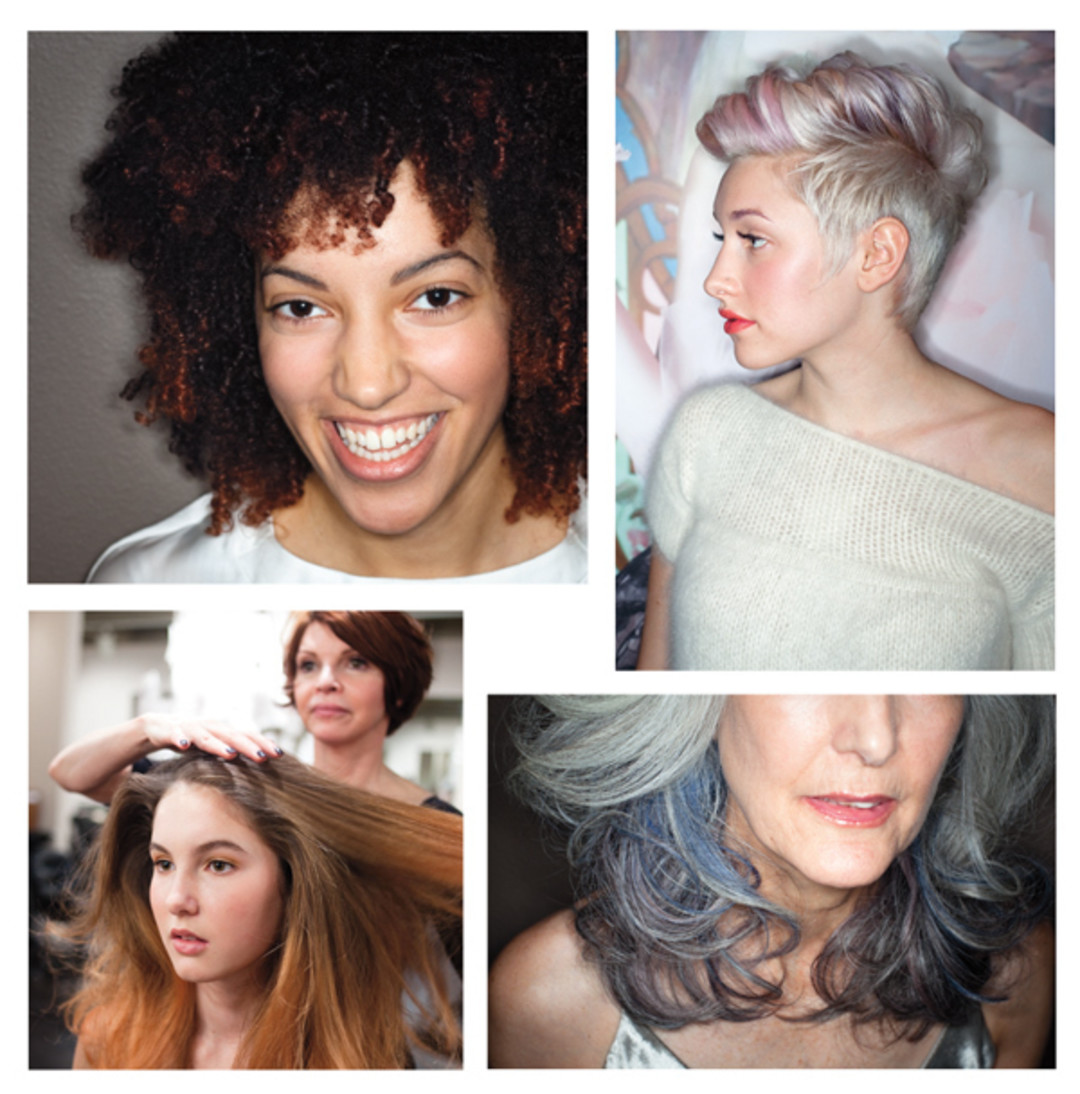 Color Trends From Coupe Rokei Seattle Met