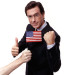 Thumbnail for - Culture Fiend: The End of 'The Colbert Report' and the Loss of TV's Greatest Character