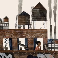 Thumbnail for - Carson Ellis: Home