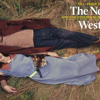 Fall fashion shoot lu0zim