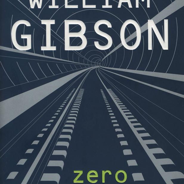 William gibson zero history book ptxxga