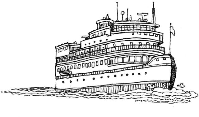 Cruise mlk6yp