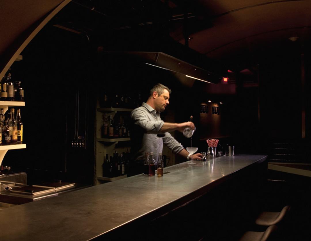 Jeffrey Morgenthaler: The Man Behind the Bar