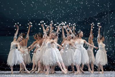 Snow dancers gsn5s6