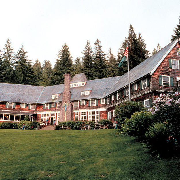 Lake quinault lodge olympic peninsula ununwn