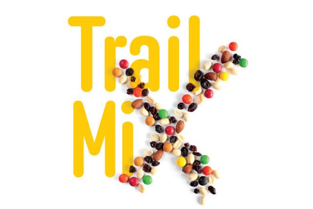 Trail mix mvksyi