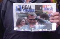 Thumbnail for - PubliCalendar: Real Change Celebrates 20 Years