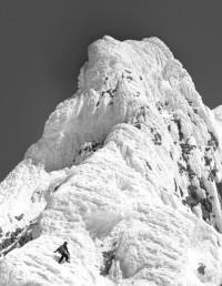 Mount Hood circa 1939