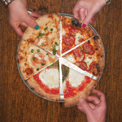 All hands on pizza p1ppgu