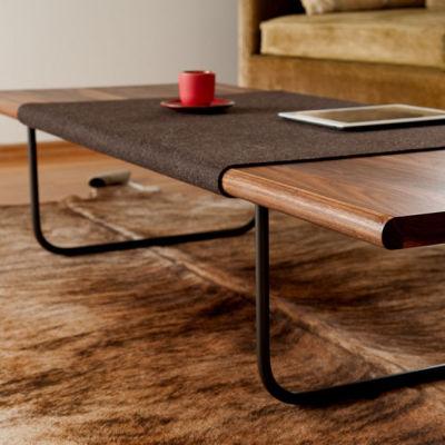 Ample sfelt table kshaby