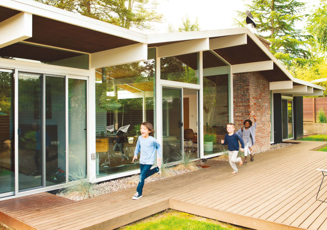 Rummer revival portland monthly for 60s architecture homes