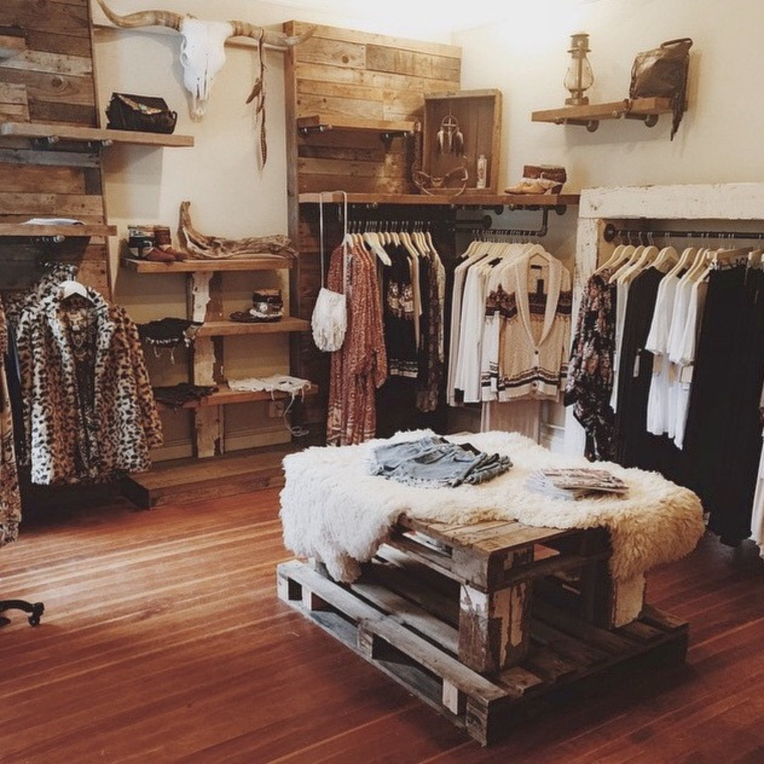 From Urban Apparel To Vintage Furniture, Boho Wares And Slick Shoes, Here  Are The Latest Shops To Call Seattle Home.