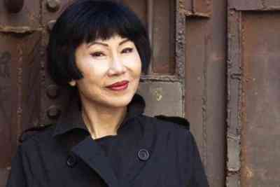 11 13 amy tan courtesy rick smolan acqmdo