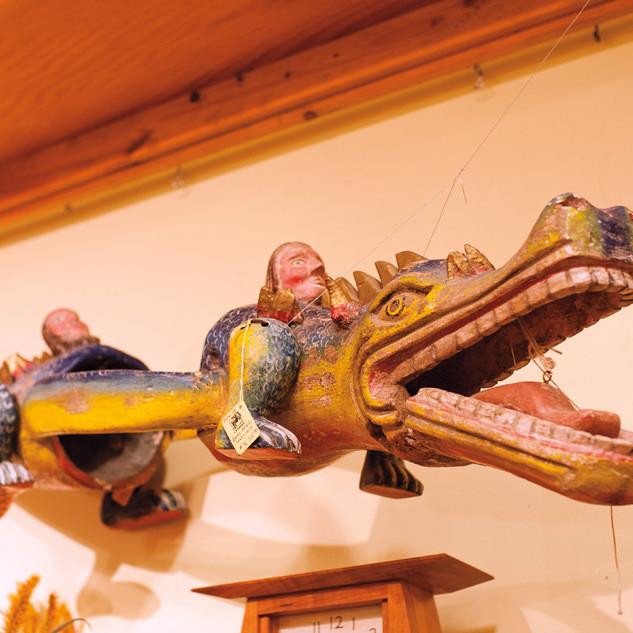 Dragon art statue s1jaox