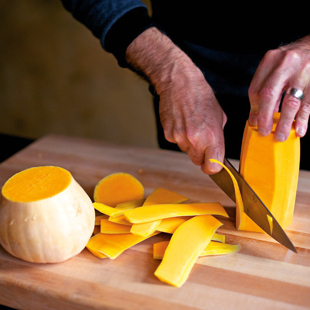 Slicing squash vvm8aw