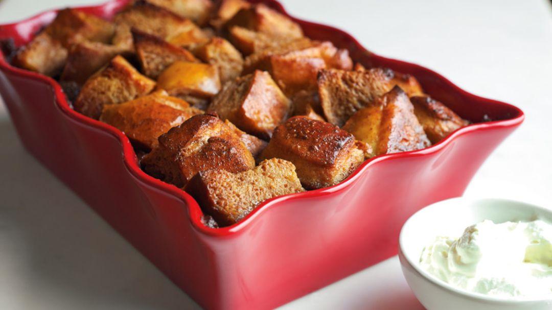 Bread pudding mc8cve