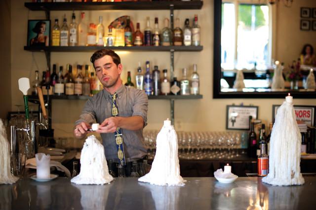 st jack bartender