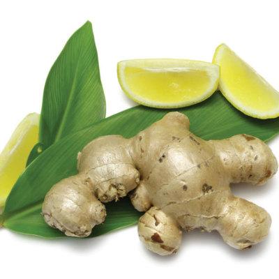Ginger lemon u3nthq